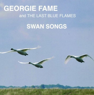 Georgie Fame - Swan Songs