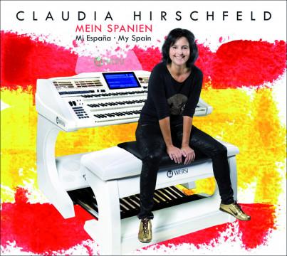 Claudia Hirschfeld - Mein Spanien