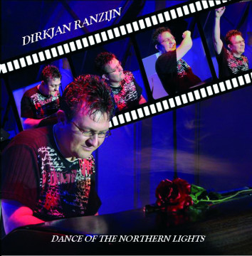 DrikJan Ranzijn - Dance Of The Northern Lights