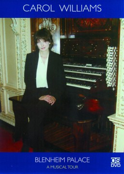 Carol Williams - Blenheim Palace