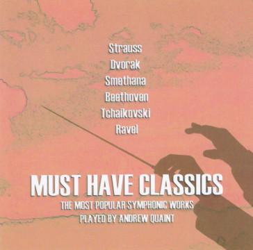 Andrew Quaint - Must Have Classics