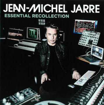 Jean Michel Jarre - Essential Collection