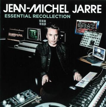 Jean Michel Jarre - Essential Collection