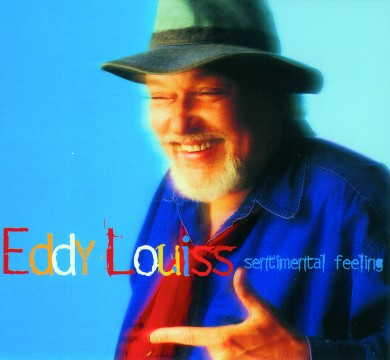 Eddy Louiss - Sentimental Feeling