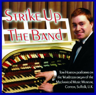 Tom Horton - Strike Up The Band