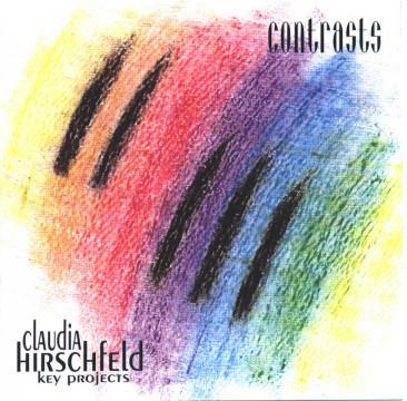 Claudia Hirschfeld - Contrasts