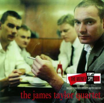 James Taylor Quartett - The Money Spider