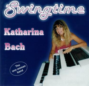 Katharina Bach - Swingtime