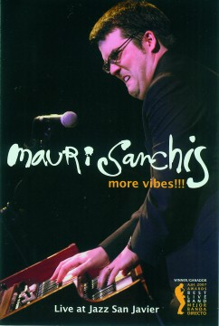Mauri Sanchis - More Vibes!!! Live At The Jazz San Javier