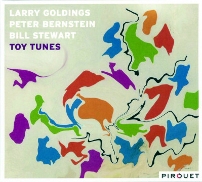 Larry Goldings - Toy Tunes