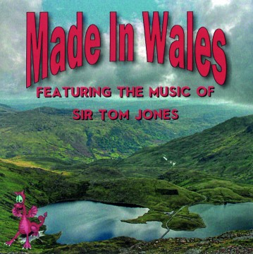 John Kyffin - Made in Wales