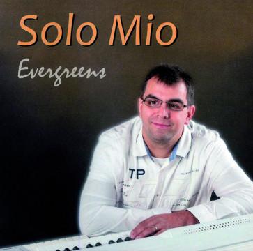 Solo Mio (Serge Weis) - Evergreens