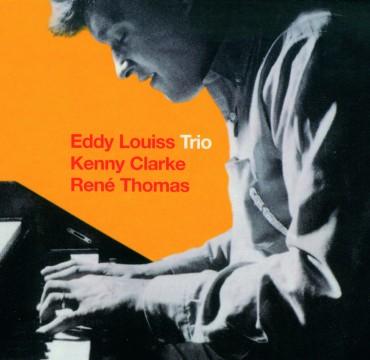 Eddy Louiss - Trio