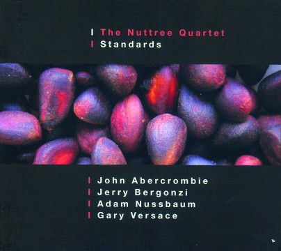 Gary Versace - Standards (The Nuttree Quartet)