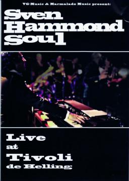 Sven Figee - Live At Tivoli De Helling (Sven Hammond Soul)