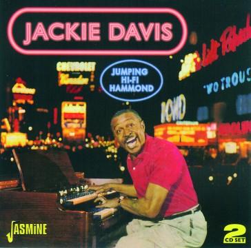 Jackie Davis - Jumping HI-FI Hammond