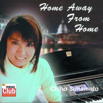 Chiho Sunamoto - Home Away From Home