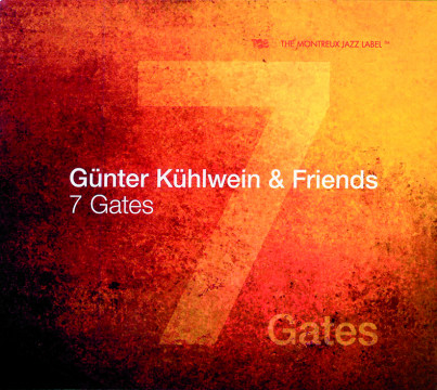 Günter Kühlwein & Friends - 7 Gates