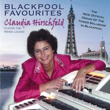 Claudia Hirschfeld - Blackpool Favourites