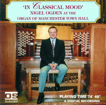 Nigel Ogden - In Classical Mood