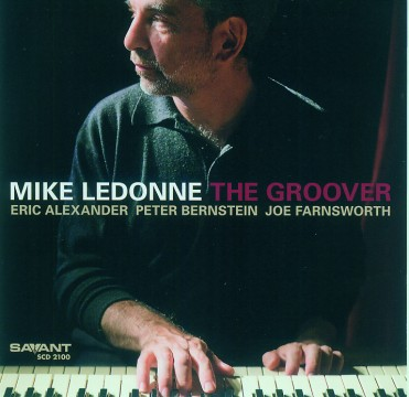 Mike Ledonne - The Groover