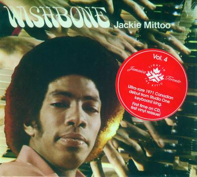 Jackie Mittoo - Wishbone