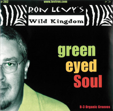 Ron Levy - Green Eyed Soul