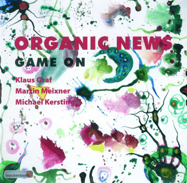 Martin Meixner - Game On (Organic News)