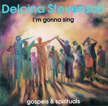 Franz-Josef Walter - I'm Gonna Sing (Delcina Stevenson)
