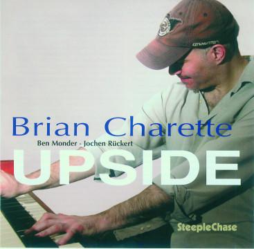 Brian Charette - Upside
