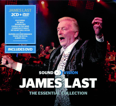 James Last - The Essential Collection (2CD + DVD)