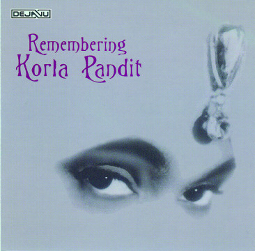 Korla Pandit - Remembering