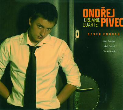 Ondrej Pivec - Never Enough
