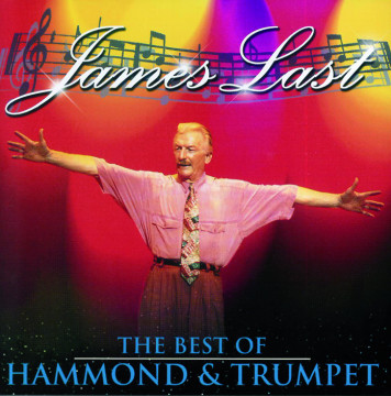James Last - Hammond & Trumpet