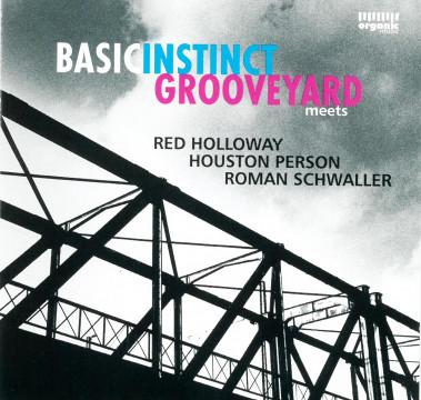 Matthias Bätzel - Basic Instinct (Grooveyard)