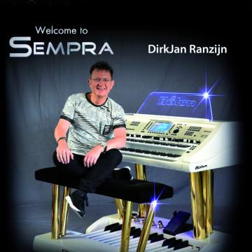 DirkJan Ranzijn - Welcome To SEMPRA