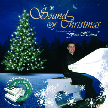 Frank Heinen - Sound Of Christmas