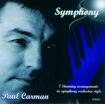 Paul Carman - Symphony