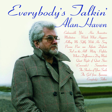 Alan Haven - Everybody's Talkin'