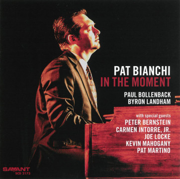 Pat Bianchi - In The Moment