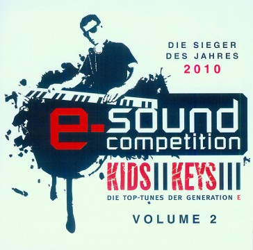 Diverse Interpreten - Kids2Keys Vol.2