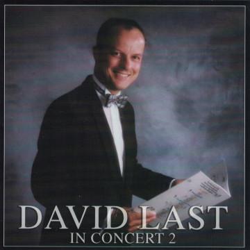 David Last - In Concert 2