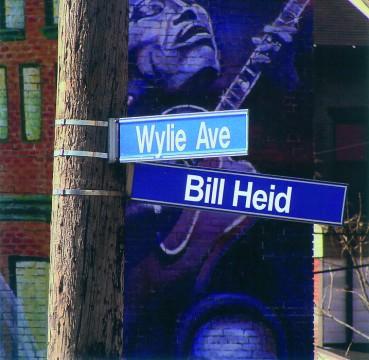 Bill Heid - Wylie Ave