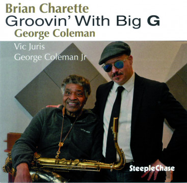 Brian Charette - Groovin' with Big G