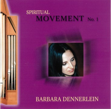 Barbara Dennerlein - Spiritual Movement No.1