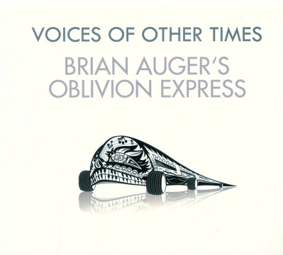 Brian Auger - Voices Of Other Times ( Brian Auger's Oblivion Express)