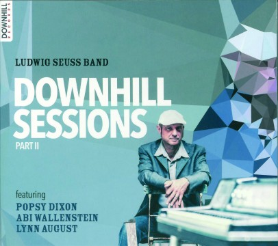 Ludwig Seuss - Downhill Sessions Part II