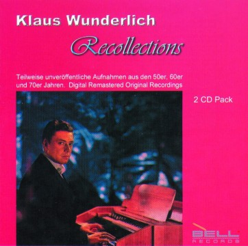 Klaus Wunderlich - Recollections