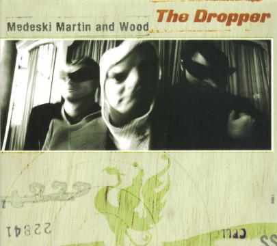 John Medeski - The Dropper