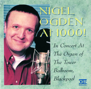 Nigel Ogden - At 1000